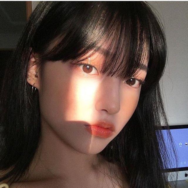 korean makeup artist