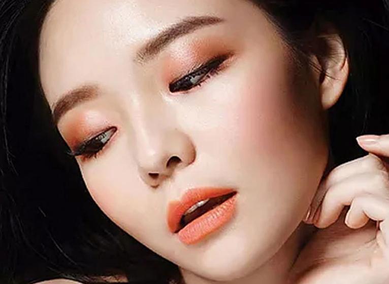 korean lipstick trend