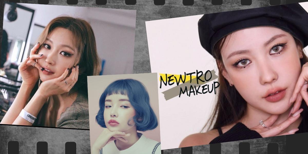 korean makeup trends