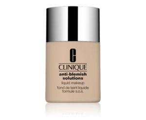 Anti-Blemish Solutions Liquid Makeup Clinique