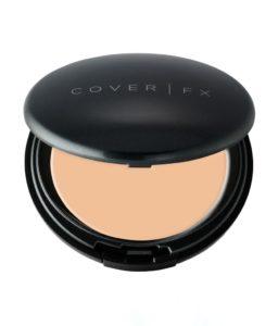 COVER FX Total Cover Cream Foundation Sephora