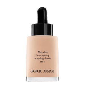Maestro Fusion Makeup SPF15 Giorgio Armani