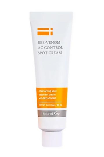 Secret Key Bee-Venom AC Control Spot Cream