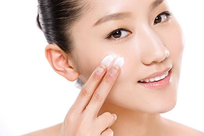 korean skincare for oily acne prone skin