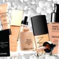 non oxidizing foundation for oily skin